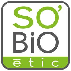 So' BiO étic Logo