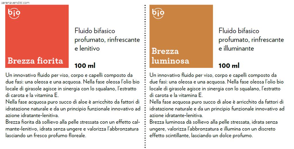 Biofficina Toscana Novità
