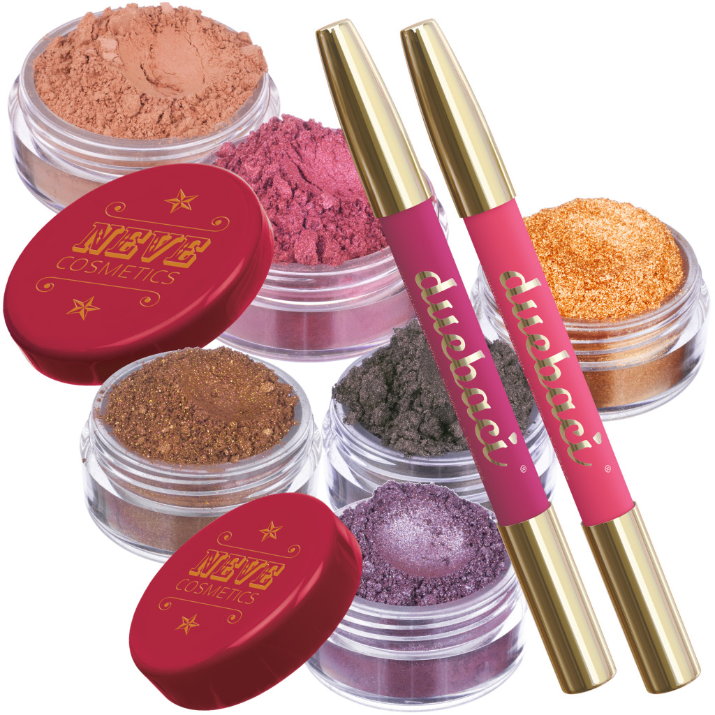 NeveCosmetics-ArtCircusCollection-CompleteHD