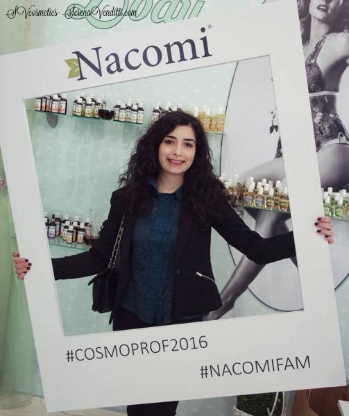 #NacomiFam