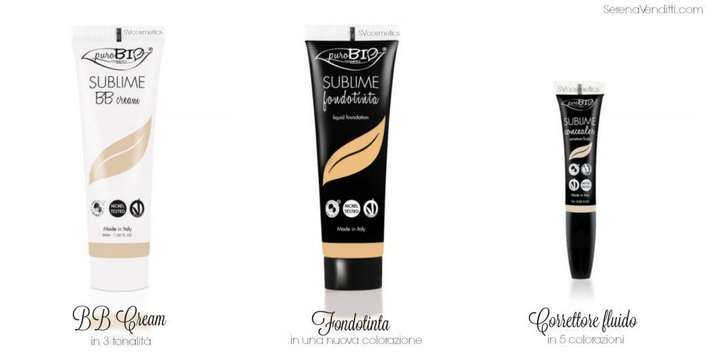BB Cream - Fondotinta - Correttore Puro Bio