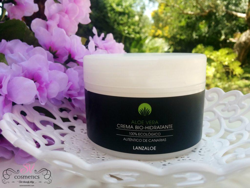 Crema Bio Hidratante - EssenceGreen