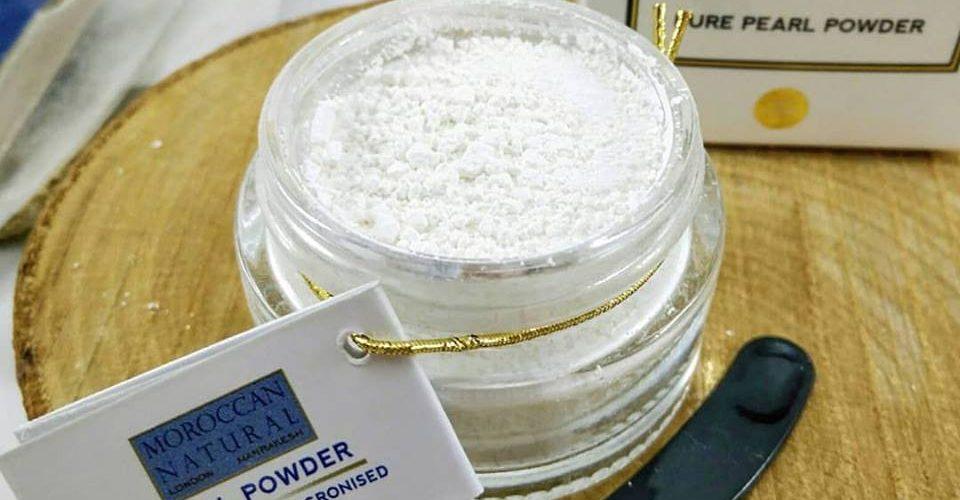 L'ingrediente segreto nella tua Skincare: Polvere di Perla – Moroccan Natural