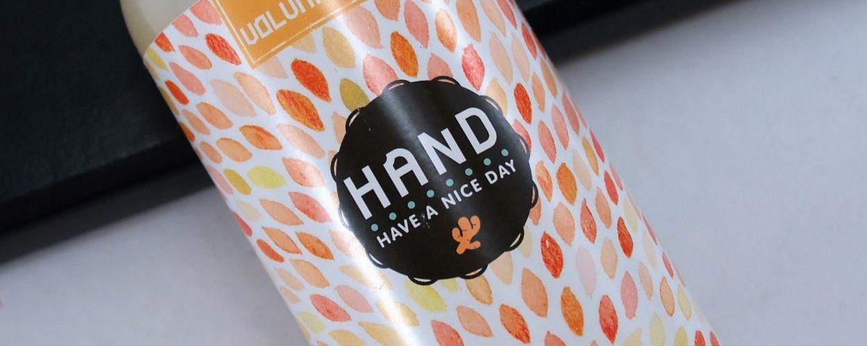 Shampoo Bio Volumizzante {Hand cosmetics} – recensione di SVcosmetics
